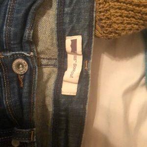 Levi's Jeans Bootcut